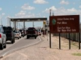 Pentagon: Texas Military Bases To House Migrants