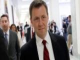 Peter Strzok's Attorney Says FBI Agent May Ignore Subpoena