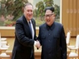 Pompeo Reportedly Gives Kim Jong Un 'Rocket Man' CD