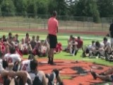 Pastor Under Fire For High School Football Devotional