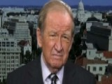 Pat Buchanan On Division Within Democratic Party