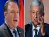 Pompeo To Meet With Mexico's President-elect