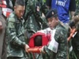 Phase 3 Of Thai Cave Rescue Efforts Underway
