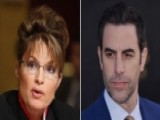 Palin: Cohen Posed As Disabled Vet To Dupe Me