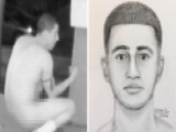 Police Searching For Naked Prowler In California