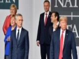 President Trump Puts NATO On Notice