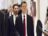 Peter Strzok To Break His Silence In Testimony