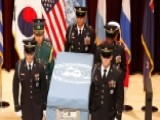 Progress Being Made To Recover Soldiers' Remains From Korea?
