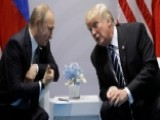 Putting Trump's Putin Meeting Into Historical Perspective