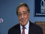 Panetta: Americans Entitled To Know What Trump Said To Putin