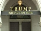 Petition To Pull Trump Hotel's Liquor License