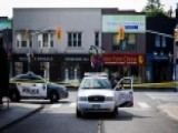 Police Still Searching For Motive In Toronto Mass Shooting