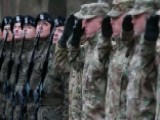 Pentagon Considers Moving US Troops Within Europe