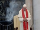 Pope Francis: Death Penalty Is 'inadmissible'