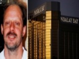 Police Say They May Never Know Motive Of Las Vegas Shooter
