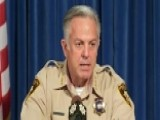 Police Say They May Never Know Las Vegas Shooter's Motive