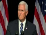 Pence: US To Establish Department Of The Space Force