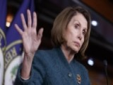Pelosi Blames Media For Trying To 'undermine' Her Leadership