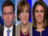 Pentagon Report Warns Of Growing Military Threat