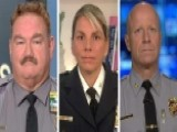 Police Chief Panel Weighs In On The War On Cops