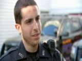 Police Officer Diagnosed With Cancer After Joining Force