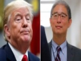 President Trump Questions Bruce Ohr's Employment