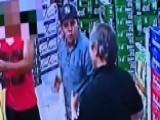 Pennsylvania Store Owner Shot With His Own Gun
