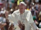 Pope To Meet With US Church Officials On Sex Abuse Scandal
