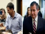 Poll Shows Cruz And O'Rourke In Neck-and-neck Senate Race