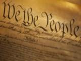 Professor Spreads Free Speech Message On Constitution Day