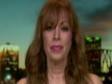 Paula Jones On Hillary Clinton's Kavanaugh Hypocrisy