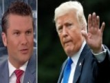 Pete Hegseth: Political Instincts Have Served Trump Well