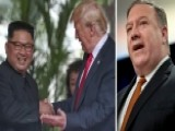 Pompeo On Potential For Another Trump-Kim Meeting