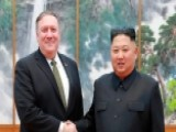 Pompeo Says Progress Made On North Korea Trip