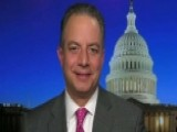 Priebus On Haley's Resignation, State Of Republican Unity