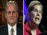 Professor: Media Overstating Warren's DNA Test Results