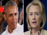 Packages Sent To Clinton, Obama Looked Like Explosives