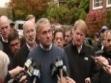 Pennsylvania Authorities Praise Response To Synagogue Attack