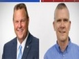 Public Lands Key Issue In Montana US Senate Race
