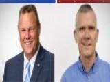 Public Lands Key Issue In Montana US Senate Race