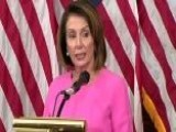 Pelosi: Election Was Vote To Restore Health Of Democracy