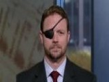 Pete Davidson Under Fire For Mocking Crenshaw's Eye Patch