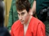 Parkland Shooter Registered To Vote While In Jail