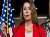 Pelosi Faces Resistance In Bid To Be House Speaker
