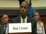 Push To Remove Ben Carson's Name From Detroit High School