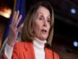 Pelosi Cries Sexism In Reaction To Speaker Opposition