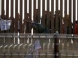 Political Fallout As Tensions Rise At US-Mexico Border