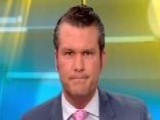 Pete Hegseth On Responding To Putin's Latest Aggression
