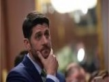 Paul Ryan Questions 'bizarre' Vote-counting Process In CA