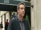 Prosecutors Say Ex-Trump Lawyer Cohen Deserves Prison Time